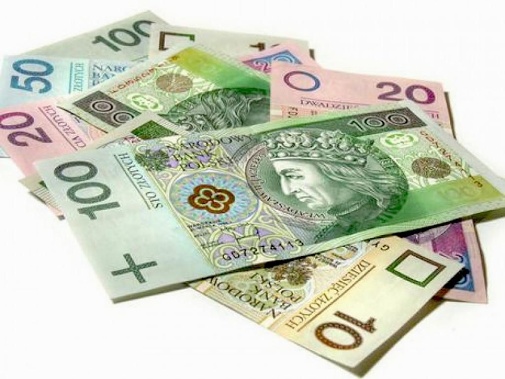 Zloty In Euro Umrechnen